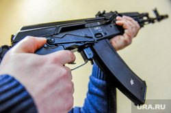 Оружие и патроны. Челябинск, автомат калашникова, убийство, оружие, бандитизм, терроризм, стрельба, карабин, сайга, бойня