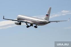 Самолёт Аэрофлота в ливрее Добролета. Екатеринбург, ввс россии, военный самолет, ту-214