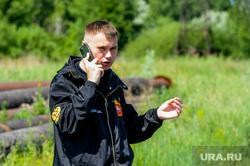 Пресс-тур с общественниками на Мечел. Челябинск, безруков виталий