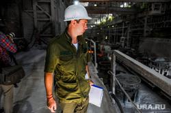 Минэкологии проверило работу ЧЭМК. Челябинск, металлургия, металлургический завод, безруков виталий, чэмк, челябинский электрометаллургический комбинат