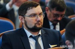 Совещание с главами муниципальных образований у губернатора. Челябинск, сурменев иван