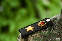 Этап специальных учений материально-технического обеспечения на станции Адуй. Свердловская область, генерал, погоны, военный