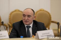 Выездное заседание совета безопасности РФ. Тюмень, портрет, дубровский борис