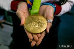 Пресс-конференция женской сборной команды России по гандболу, ТАСС. Москва, золотая олимпийская медаль, ильина екатерина