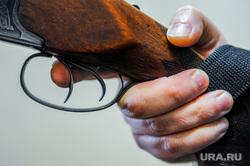 Оружие и патроны. Челябинск, убийство, оружие, бандитизм, терроризм, стрельба, обрез, ружье, курок, бойня