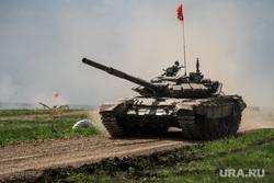 Байден предупредил об угрозе войны с Россией
