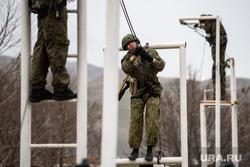 201-я российская военная база. Таджикистан, Душанбе, полоса препятствий, лукманов александр