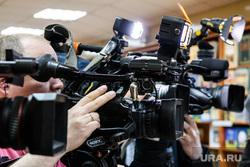 Ткацкая мастерская Ново-Тихвинского монастыря. Екатеринбург, оператор, видеокамера, съемка, телевидение
