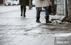 Виды Екатеринбурга, лед, гололед, екатеринбург , улица 8 марта