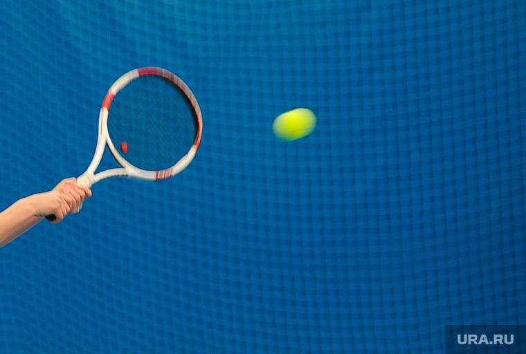 Открытие бесплатного теннисного корта «Жемчужина». Челябинск, теннисный корт, спорт, игра, теннис, большой теннис, детский спорт