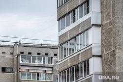 Новое здание школы №80. Екатеринбург, жилой дом, недвижимость, ипотека, вторичное жилье, панельный дом, жилье, многоквартирный дом, панелька
