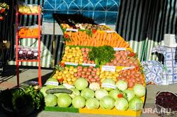 Областная агропромышленная выставка «АГРО-2019». Продукты питания. Челябинск, капуста, овощи, продукты, картошка, еда, потребительская корзина