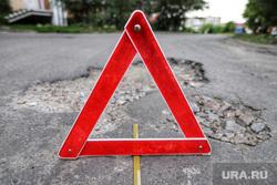 Аварийный знак. Курган, алкоголь, дтп, авария, пьяный водитель
