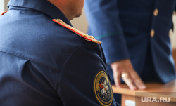 Судебное заседание по уголовному делу бывшего вице- губернатора Сергея Пугина. Курган, следственный комитет, следователь, следственное управление курганской области