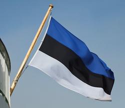 Флаг Эстонии, флаг эстонии