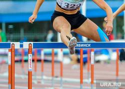 Чемпионат России по легкой атлетике. Челябинск, легкая атлетика, бег с баръерами