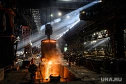 Предприятие «Мотовилихинские заводы». Пермь, металлургическое предприятие, металлургия, металлургический завод, цех розлива жидкой стали