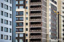 Микрорайон Солнечный. Екатеринбург, недвижимость, новостройка, микрорайон солнечный
