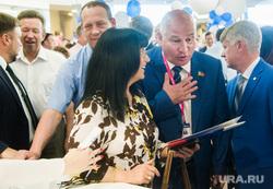 Конференция свердловского отделения ЕР. Екатеринбург, лачимов виктор