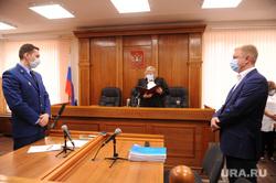 Апелляция на арест Виктора Чернобровина в областном суде. Челябинск, судья, суд, зайнетдинова светлана