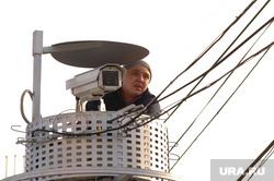 Камера видеонаблюдения. Челябинск., камера видеонаблюдения