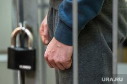 Суд по мере пресечения Горностаевой и Никанорову, заключенные, арест, подозреваемый, задержанный, под стражей
