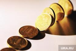 Рубль, рубль, монета