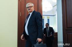 Заседание Совета по содействию развитию конкуренции в Челябинской области. Челябинск, лихачев сергей, мамин виктор