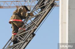 Пожарные Спасатели Архив Челябинск, мчс, спасатели, пожарные, лестница