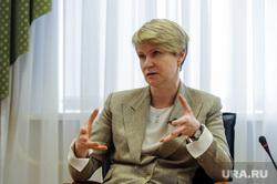Алексей Текслер  презентовал Елене Шмелевой проект кампуса для ЧелГУ и ЮУрГУ. Челябинск, портрет, шмелева елена