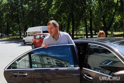 Андрей Барышев подал документы на выборы в Государственную думу в ТИК Металлургического района. Челябинск, барышев андрей