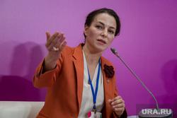 Международный Форум Добровольцев в Москве на ВДНХ. Москва, портрет, починок наталья
