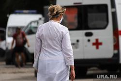Машины скорой помощи. Курган, машина скорой помощи, вызов врача