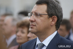 Министры в Ханты-Мансийске, филипенко василий, портрет