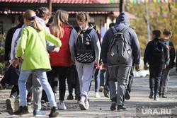 Работы по благоустройству ЦПКиО. Курган, цпкио, подростки, школьники, благоустройство парка
