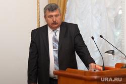 Совещание у Губернатора Курган, чикишев петр