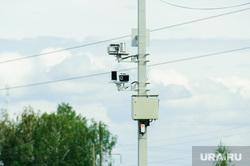 Дорога, трасса. М5. Челябинская область, видеокамера, трасса, автодорога, камера видеонаблюдения, дорога, автотранспорт, автомобильная дорога