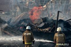 Пожар в деревне Броды Пермского района Пермского края 2 июня 2014, пожарные, пожар, пожарище, огонь, сгоревший дом, руины