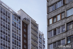 Коттеджный посёлок. Курган , многоэтажка, окна, недвижимость, ипотека, многоэтажка, жилой дом, остекление, квартиры