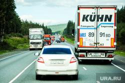 Автодорога М5. Челябинск, фура, м5, автодорога, автотранспорт, трасса м5