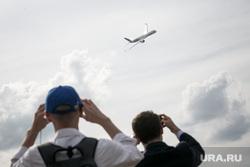 МАКС-2021, второй день. Москва, авиация, зрители, самолет, авиасалон