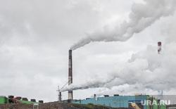 Виды Норильска. Норильск, промзона, смог, завод, выбросы, производство, экология, норильск