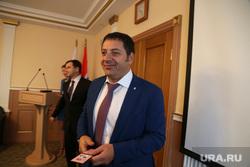 Пленарное заседание нового созыва первое Пермь, сарксян вагаршак