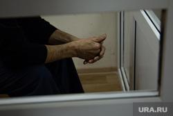 Суд над пермским стрелком. Пермь, заключенные, осужденный, суд, преступление