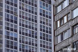 Коттеджный посёлок. Курган , многоэтажка, окна, недвижимость, ипотека, жилой дом, остекление, квартиры