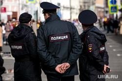 Встреча параолимпийской сборной на Красной Площади в Москве. Москва, праздник, митинг, полиция, оцепление