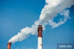 Клипарт. Свердловская область, дым, трубы дымят, завод, экология