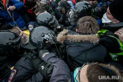 Несанкционированный митинг оппозиции. Москва, митинг, протест, несанкционированная акция, навальнинг, драка с полицией, сопротивление при аресте