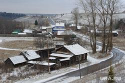 Фабрика Coccobello в деревне Малый Турыш Красноуфимского района, природа урала, глубинка, сельская местность, деревня малый турыш