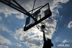 День города. Екатеринбургу 293, баскетбол, спорт